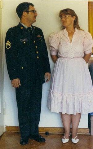 Bailey Uniform Picture