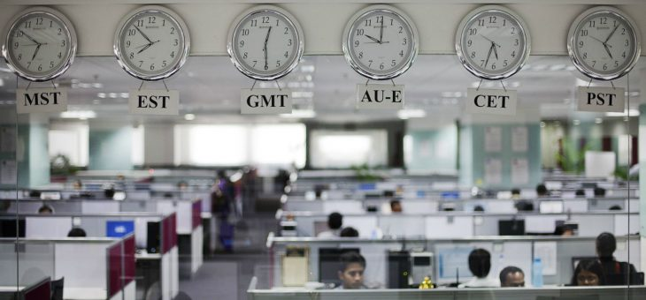 After years of suffering alone, docile Indian techies are now coming together to fight layoffs